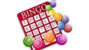 Bingo Banko i Fiskeriets Hus torsdag