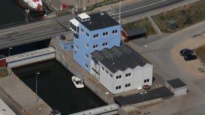 Årsrapport fra Hvide Sande Havn indstillet til godkendelse i byrådet