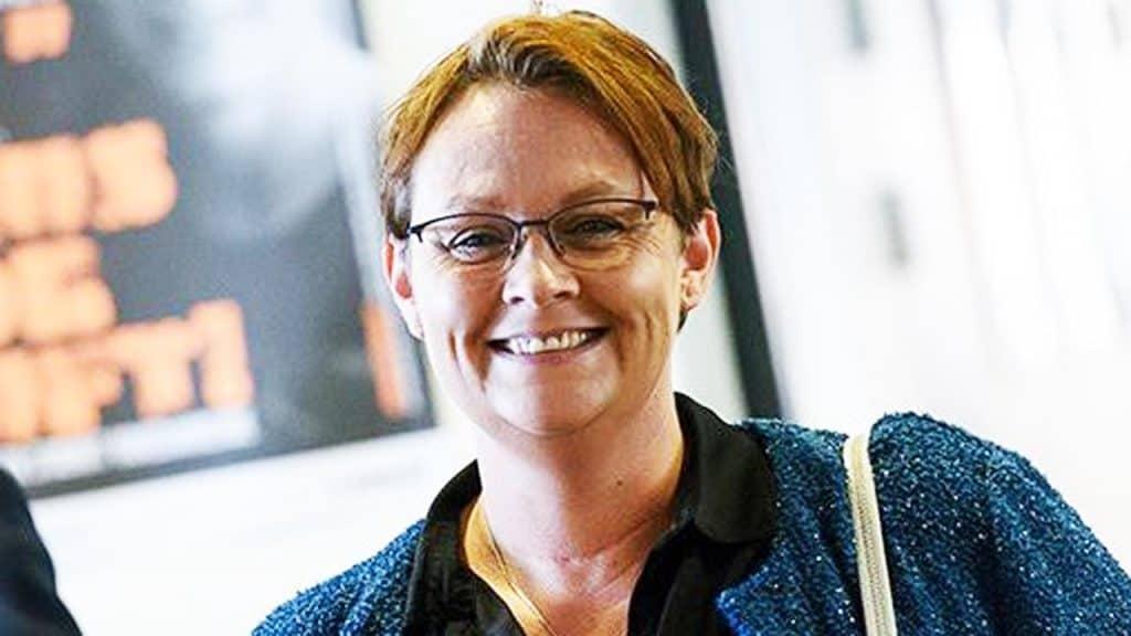 Lokal folketingskandidat stiller op for partiet »Klaus Riskær Pedersen«