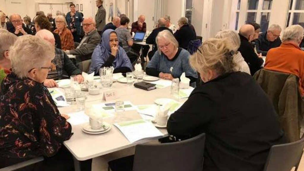 Byrådet vedtager 18 politikker gældende for de næste fire år