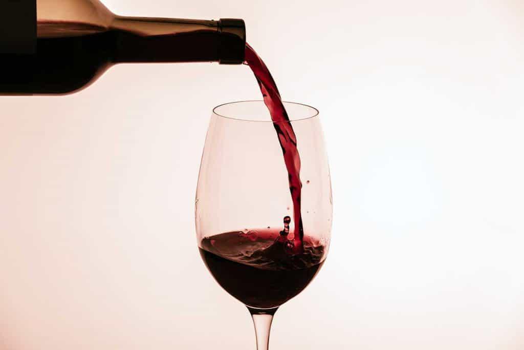 Riedel Glasseminar og Vinsmagning