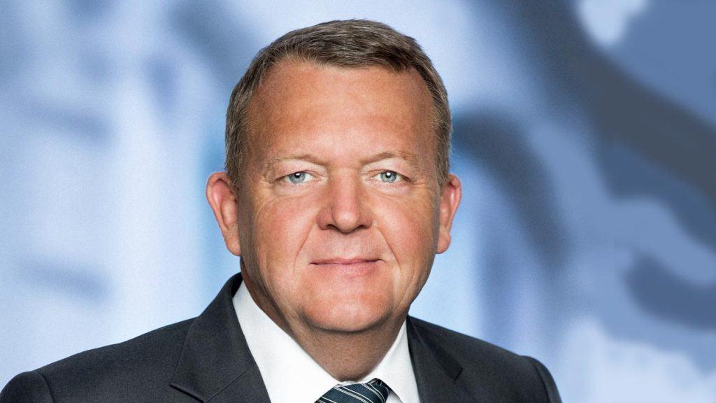 Løkke har udskrevet Folketingsvalg på Grundlovsdag