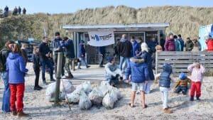 WATERZ renser strande i efterårsferien