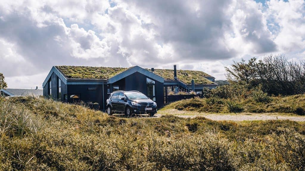 Ringkøbing-Skjern Kommune vil have flere sommerhuse til udlejning