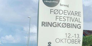 Fødevarefestival i Ringkøbing