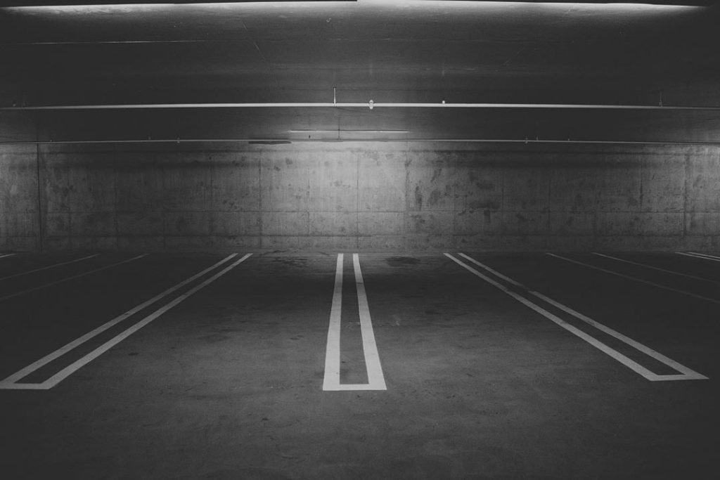 Parkering ved billund lufthavn