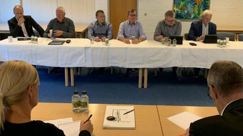 Næste års budget er vedtaget i Ringøbing Skjern Kommune