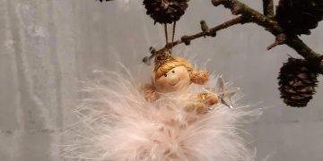 Julehygge hos Vita's Blomster