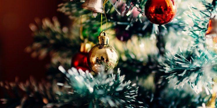 julemarked i Fiskeriets Hus i Hvide Sande