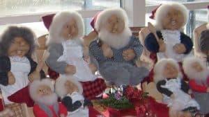 Julemarked i Fiskeriets Hus søndag den 1. december 2019