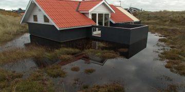 Sommerhus i Bjerregård