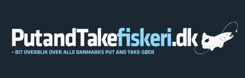 Danske Put and Take Fiskesøer