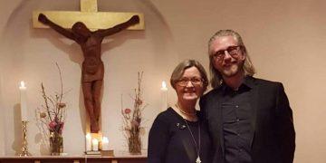 Anne Marie og Henrik