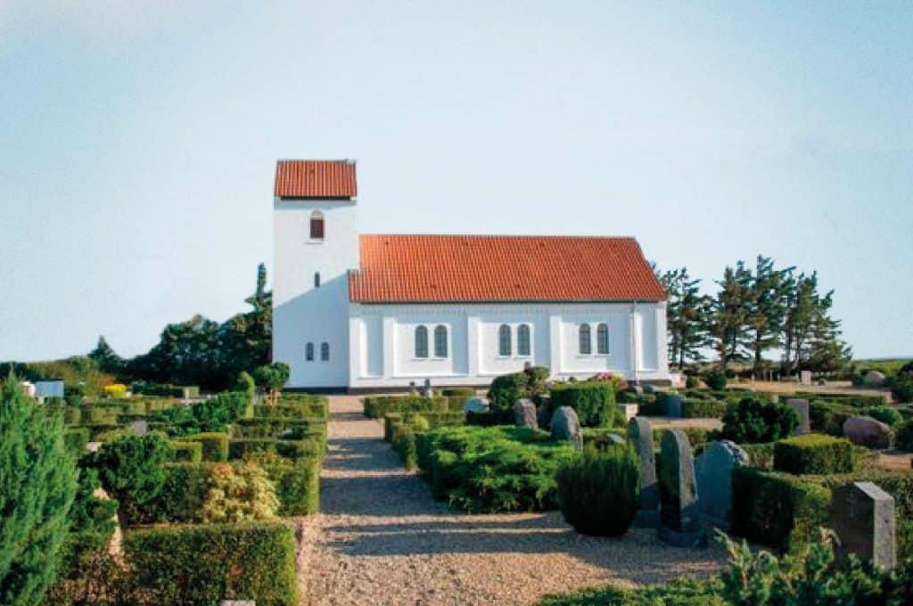 Kirkehøjskolen indbyder til foredrag om N.F.S. Grundvig og hans salmer