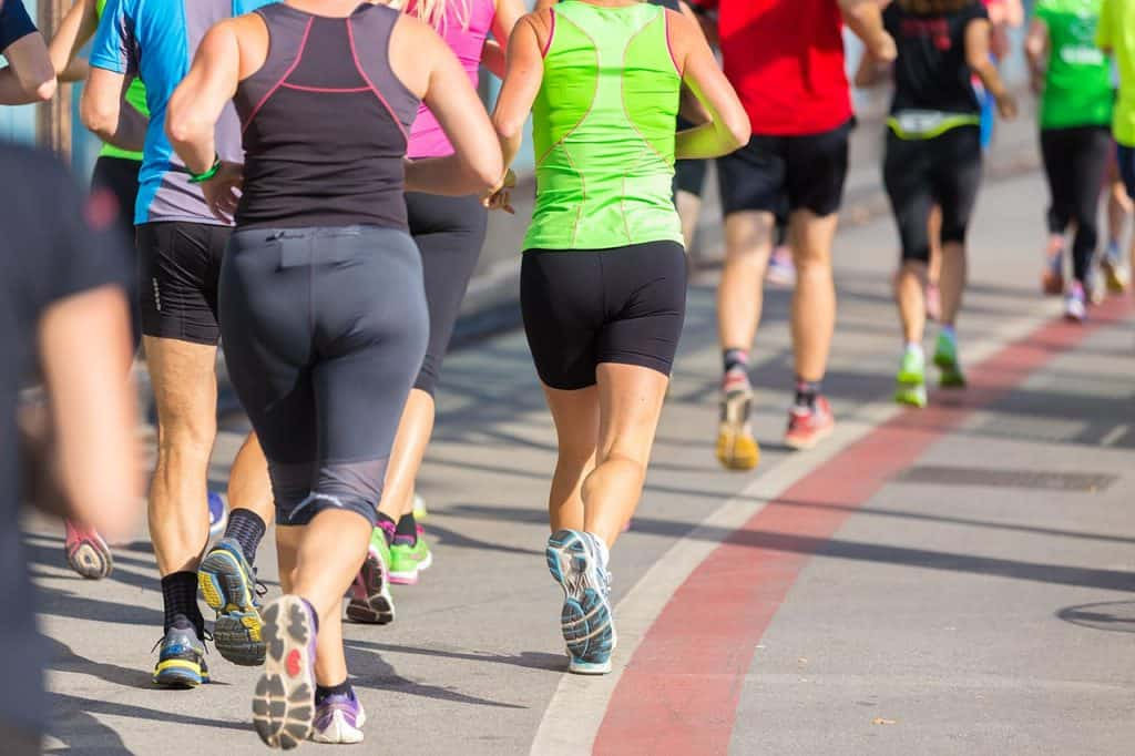 Løbeklub åbner i Hvide Sande