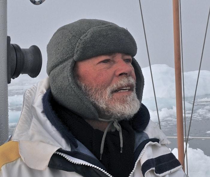 Eventyrer og fortæller Leif Stubkjær