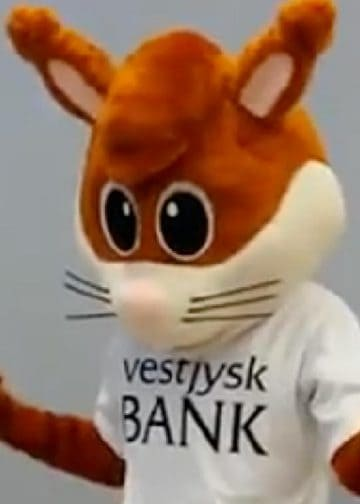 William Vestjysk Bank