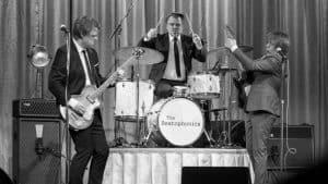 Klassisk rock, iøvrefaldende pop og 60´er hits fylder Generator