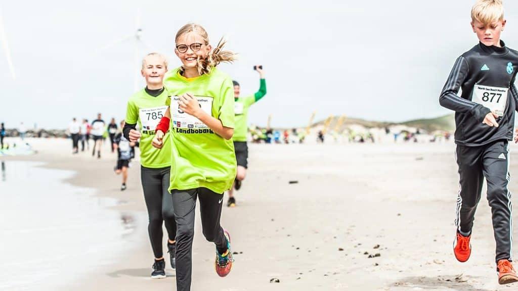 Samarbejdet omkring North Sea Beach Marathon forstærkes yderligere!
