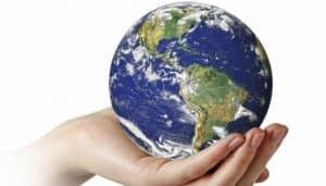 Earth Hour slukker lyset i Ringkøbing-Skjern Kommune