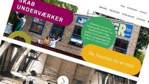 Realdania's Underværker søger projekter lokalt