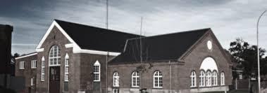 Spillestedet Generator i Ringkøbing
