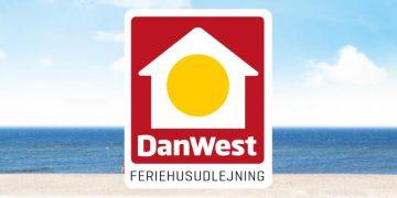 danwest feriehusudlejning