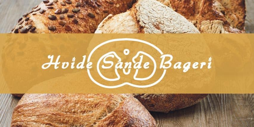 hvide sande bageri