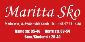 maritta