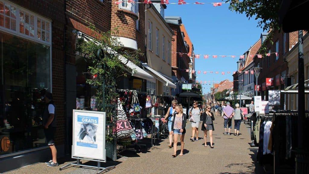 Mere hjælp til detailhandlen i Ringkøbing-Skjern Kommune