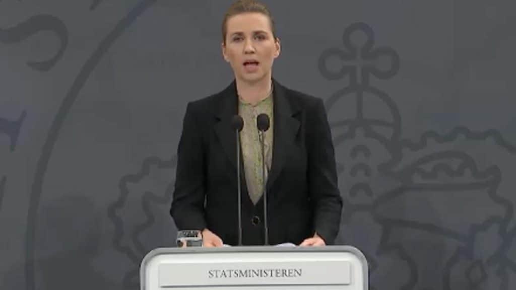 Første trin i kontrolleret genåbning af det danske samfund - men vi skal fortsat passe på og holde afstand