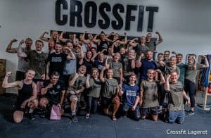 Tag din motion og træning op til næste niveau - CrossFit i det åbne landskab