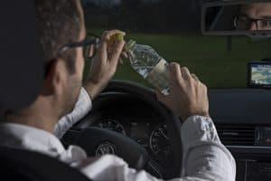 Politiet vil stoppe uopmærksomme trafikanter