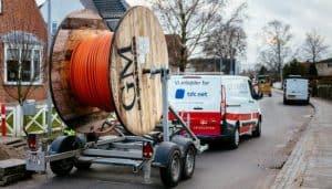 Yderligere 400.000 kr. til hurtigere internet i landdistrikterne