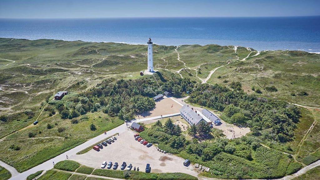 Ringkøbing-Skjern Museum glæder sig til at åbne - og vi skynder os så meget, vi kan…!