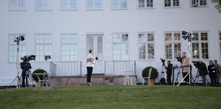 Aftale om plan for genåbning af Danmark