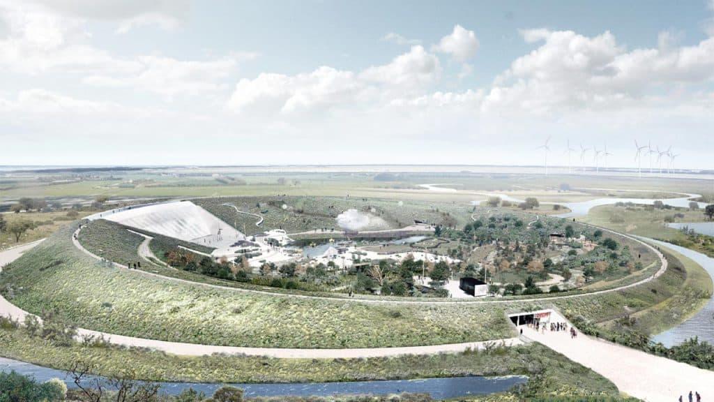 Fredag den 12. juni 2020 kl. 14.30 åbner Naturkraft i Ringkøbing med et væld af aha-oplevelser og overraskende samt lærerige sammenhænge i den Vestjyske natur.