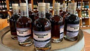 SPAR-købmanden lancerer egen »Westcoast Rum«
