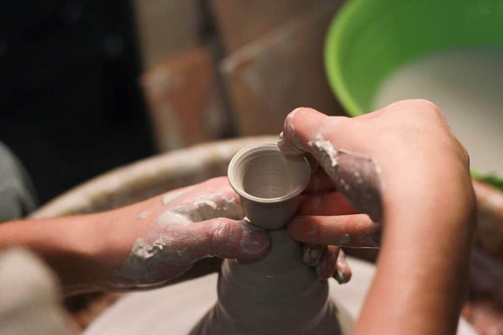Populært Kunsthåndværk i Ringkøbing de næste syv uger