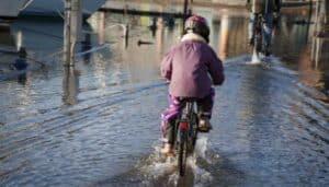Nyt projekt skal undersøge oversvømmelse i Ringkøbing Skjern kommune