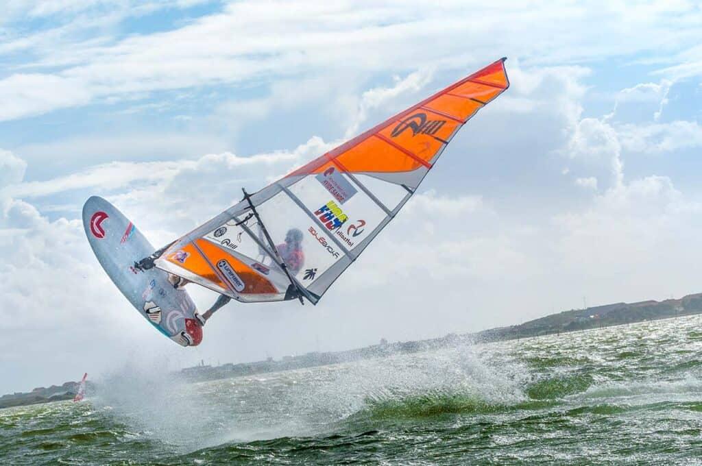 """WATERZ klar med """"hygge race"""" kommende weekend. Foto Brian Engblad/Ilostawavein79.com"""