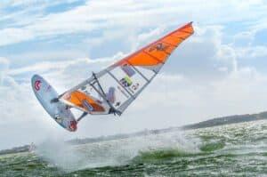 """WATERZ klar med """"hygge race"""" kommende weekend. Foto Brian Engblad"""