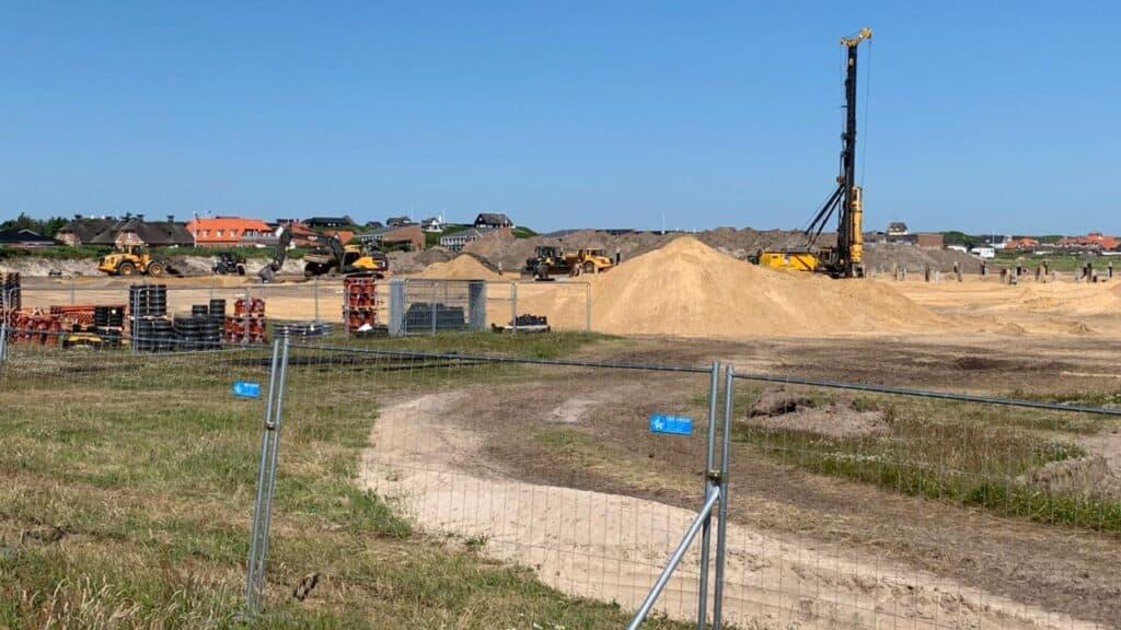 Kommunen vil være Danmarks bedste sted for erhvervslivet