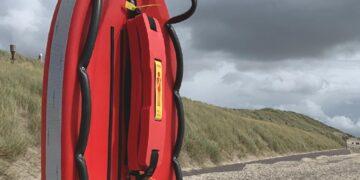 LifeBoard TM redningsboards