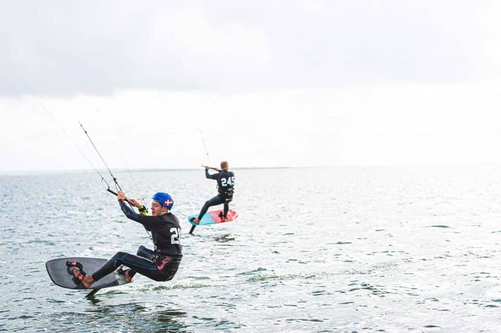 DM i Stand Up Paddle afgøres til WATERZ i Hvide Sande Foto : Brian Engblad
