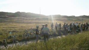 Cykeltur fra Fahl Kro til Abelines Gaard