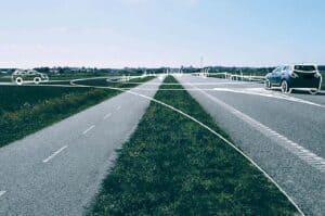Nu starter vejarbejdet ved Søndervig