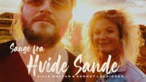 Musiker-par med bred folkelig appel giver os »Sange fra Hvide Sande«