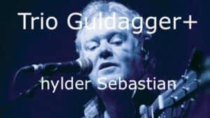 Koncertfortælling om Sebastian - tak for alle sangene!
