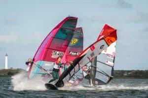 WATERZ NoerStick Windsurfing Race klar til oktober